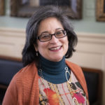 Diane E. Lopez, Harvard University, portrait thumbnail