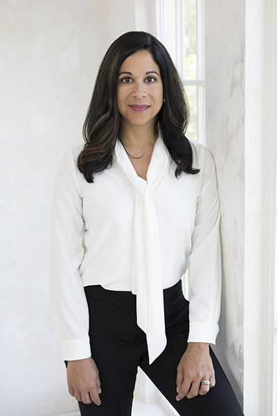 Lisa Feria, CEO, Stray Dog Capital, portrait