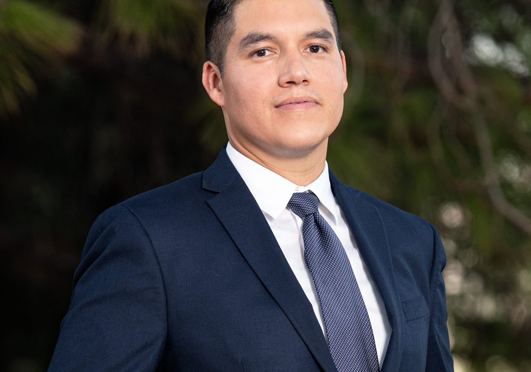 Ray Sanchez, Honeywell, portrait thumbnail