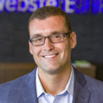 Jason Soto, Chief Credit Officer, Webster Bank, portrait thumbnail