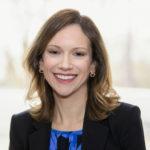Alessandra Ginante Yockelson, Hewlett Packard Enterprise, portrait thumbnail