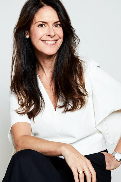 Jeannette Ferran Astorga, Ascena Retail Group, portrait