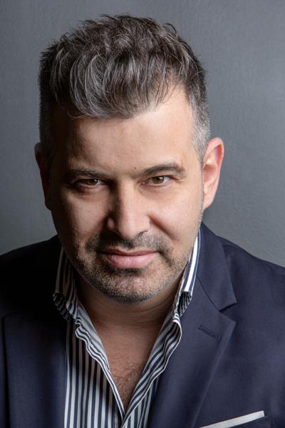 Nuno Fernandes, CEO, Ilumno, portrait