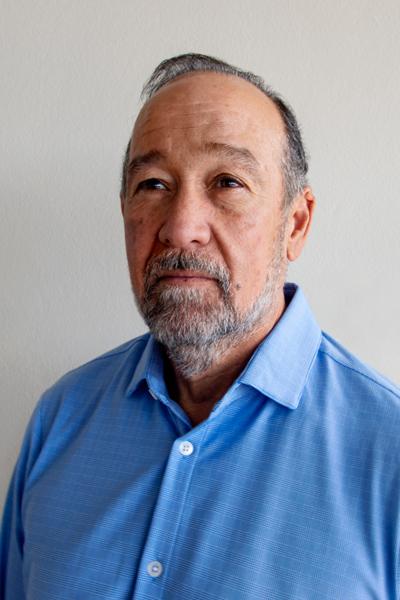Ray Lugo, Florida Space Institute, portrait