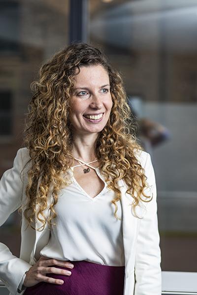 Vanina Marcote IBM