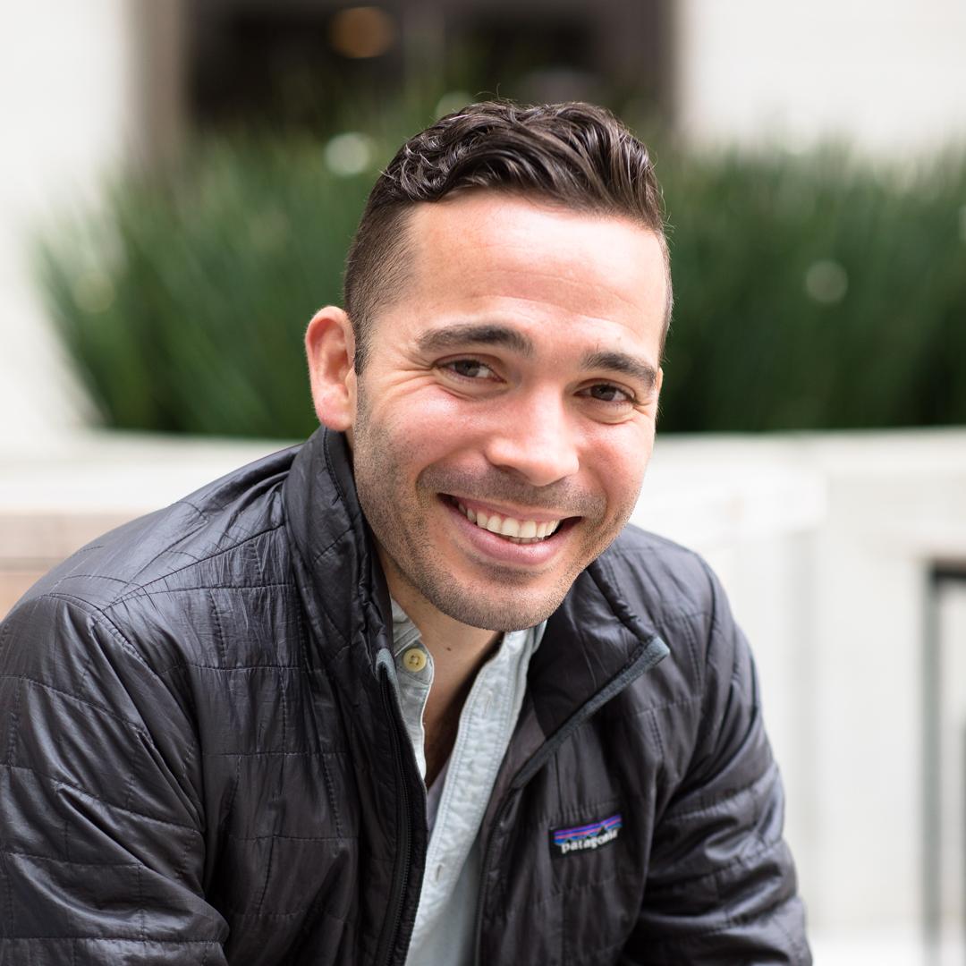 Ariel Francisco Ruiz, Uber, portrait thumbnail
