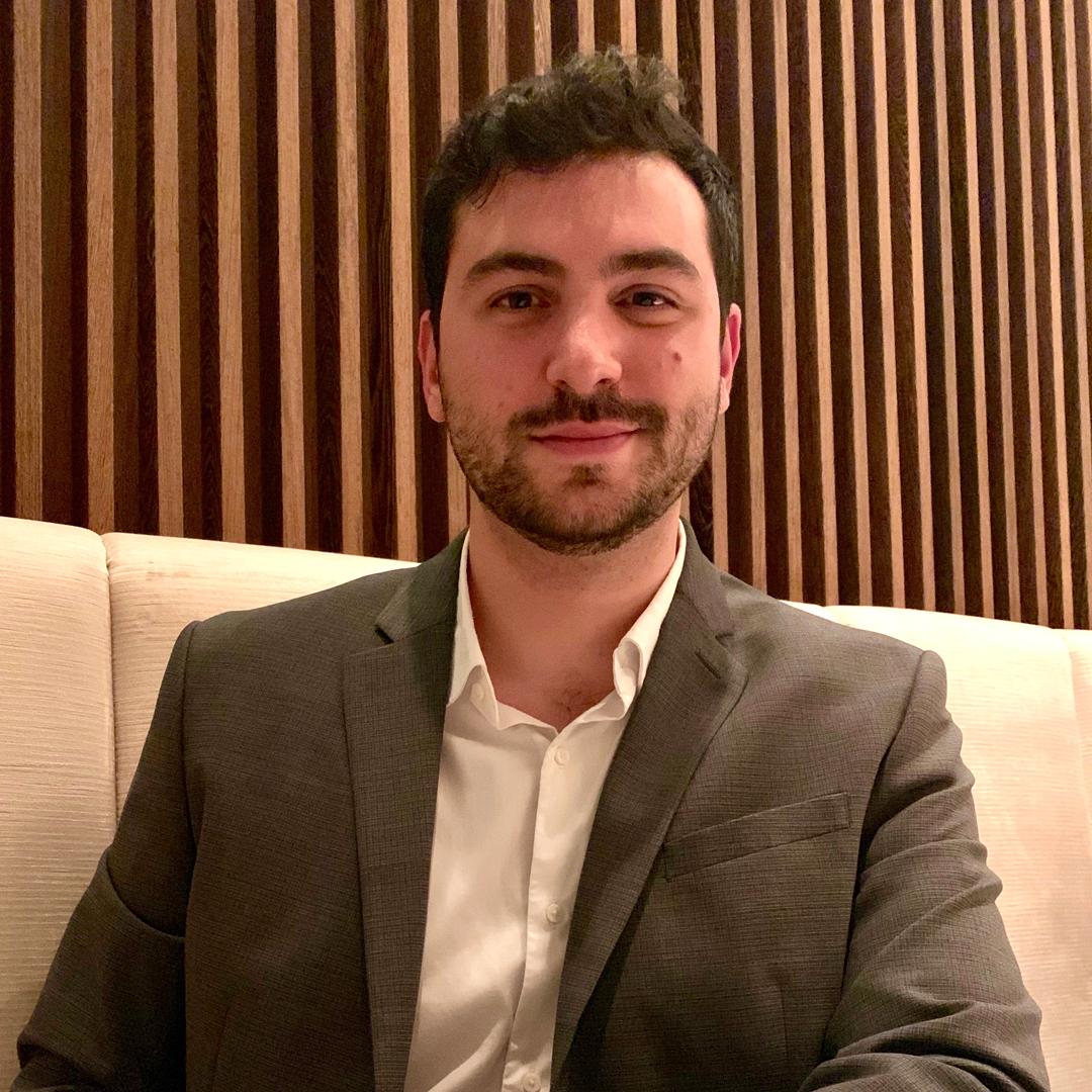 Eduardo Gueiros, NBA, portrait