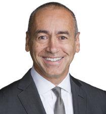 Joe Echevarria, BNY Mellon, portrait thumb