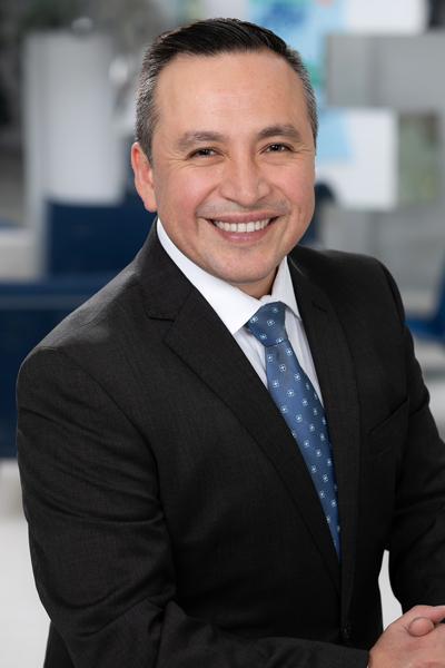 Miguel Juarez Mendieta