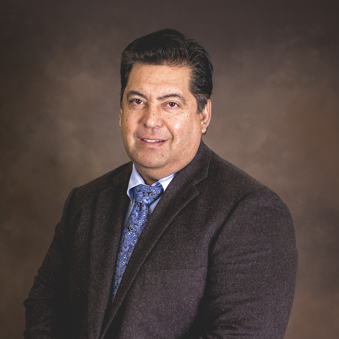 Robert Estrada, Fred Loya Insurance, portrait thumbnail