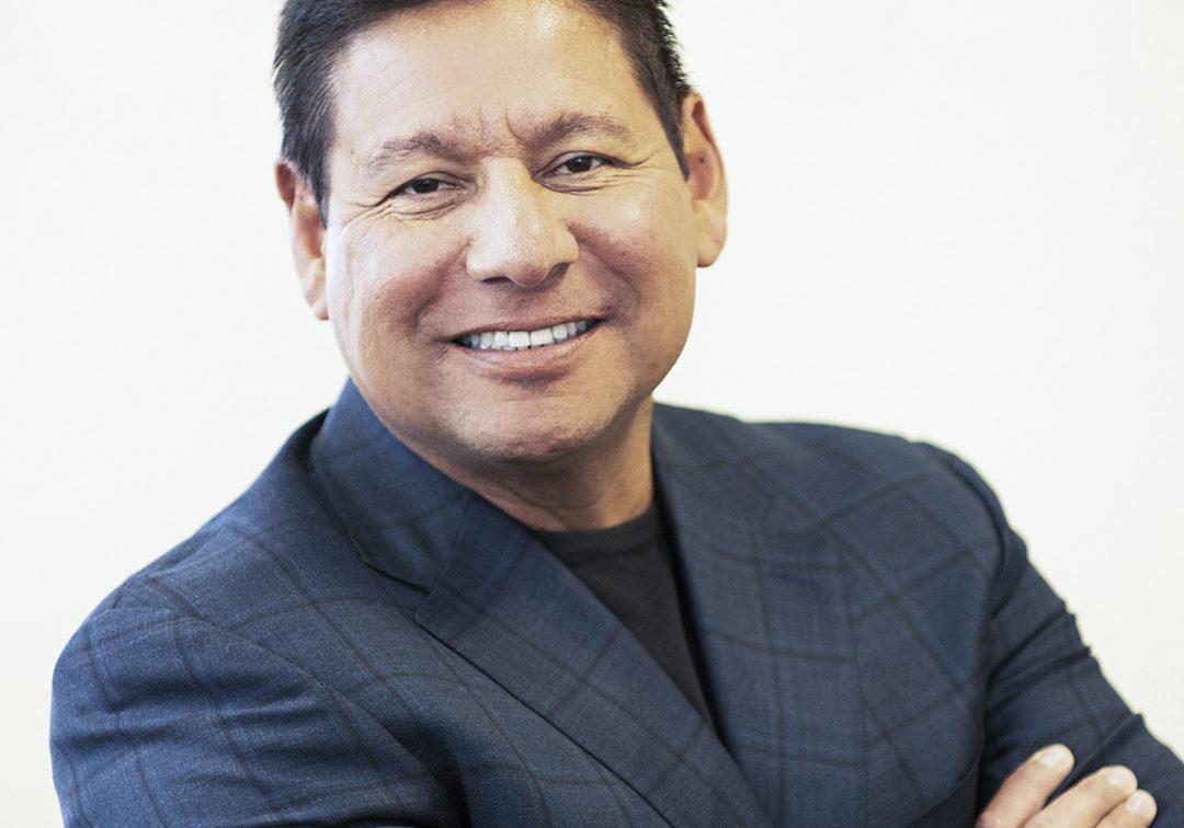 Steve Apodaca, Cratos Health, portrait thumbnail