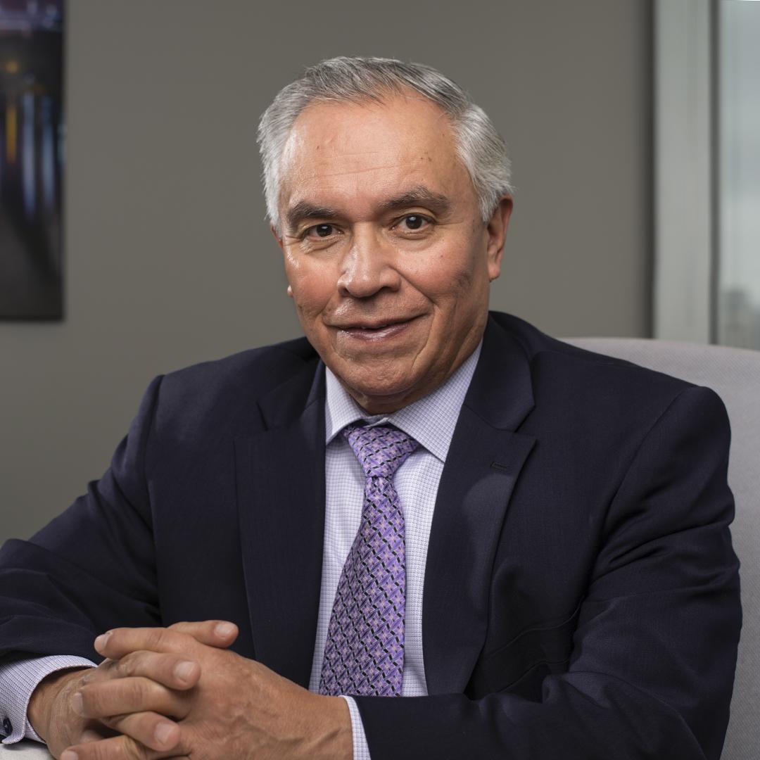 David Chavez, Senior Advisor, SVN   QAV & Associates portrait thumbnail