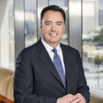 Michael Camuñez, Monarch Global Strategies, portrait thumbnail
