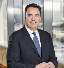 Michael Camuñez, Monarch Global Strategies, portrait thumbnail