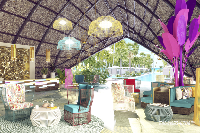 Club Med Michès Playa Esmeralda