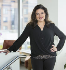 Brianna Hinojosa-Smith, Microsoft, portrait thumbnail