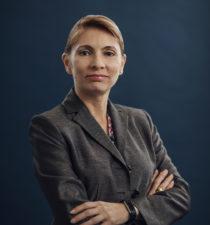 Graciela Ivonne Monteagudo, portrait thumbnail