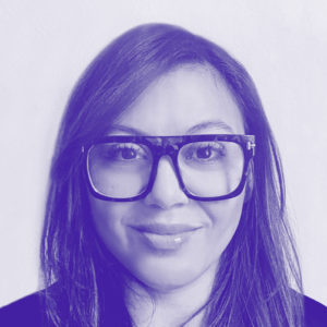 Jennifer Vasquez, NextGen Collective contributor
