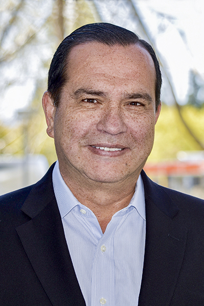 Sergio Retamal, Global 4PL, portrait thumbnail