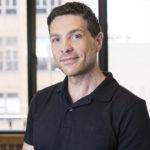 Andres Angelani, CEO, Cognizant Softvision, portrait thumbnail