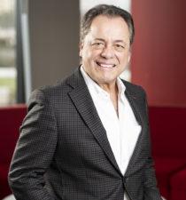 Carlos Medina, One Technologies, portrait thumbnail