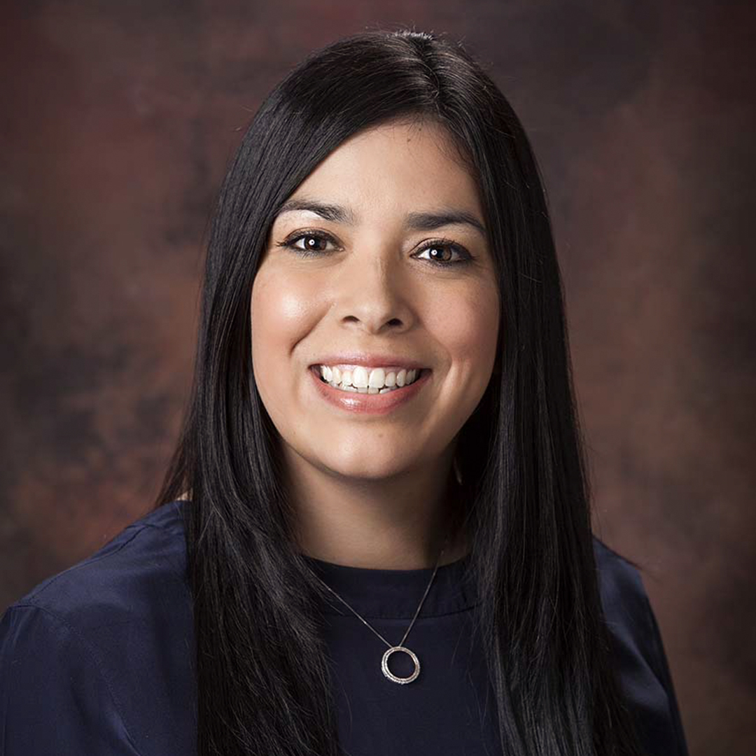 Dolores Gonzalez, Chief Program Officer, IDEA Public Schools, portrait thumbnail