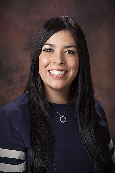 Dolores Gonzalez, Chief Program Officer, IDEA Public Schools, portrait
