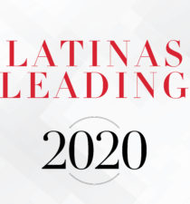 Latinas Leading 2020