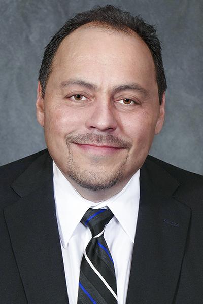 Jesús Vázquez, United Cannabis Corporation, portrait
