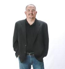 Lew Chavez, Nexa, portrait thumbnail