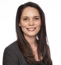 Lina Martinez, Corporate Counsel, Atlas Copco, portrait thumbnail