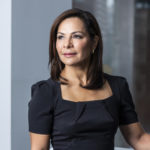 Maria Bartolome Winans, IBM, portrait thumbnail