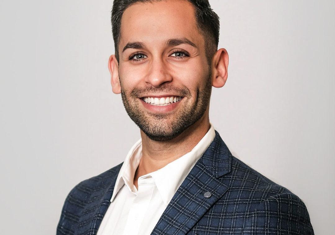 Pablo Benavente, NextGen Collective contributor