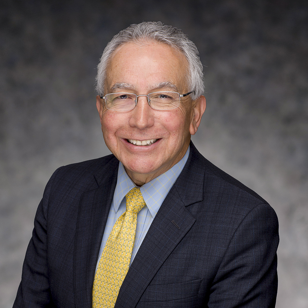 Roel Campos, Senior Counsel, Hughes Hubbard & Reed LLP, portrait thumbnail