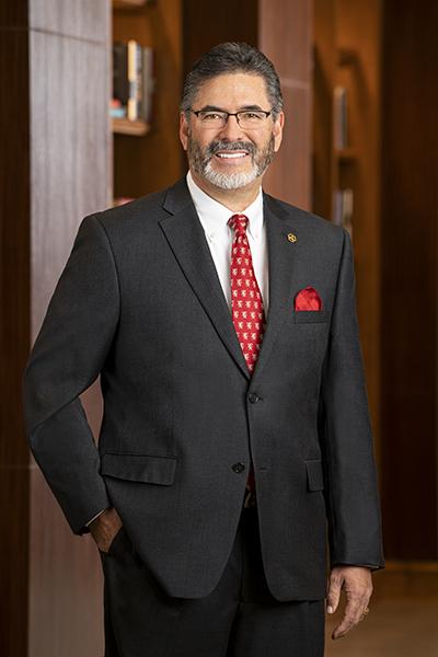 Albert Reyes Buckner