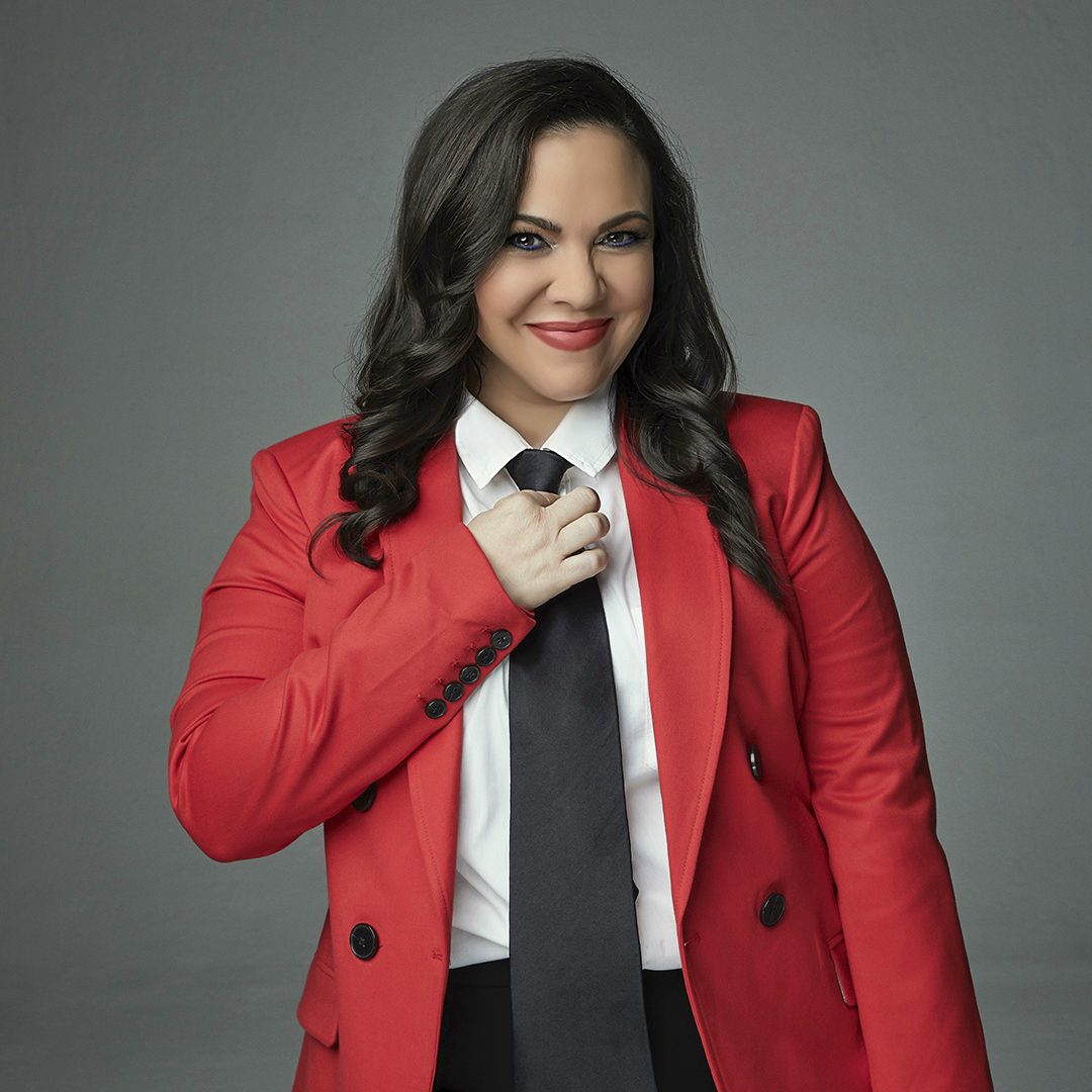 Gloria Calderon Kellett