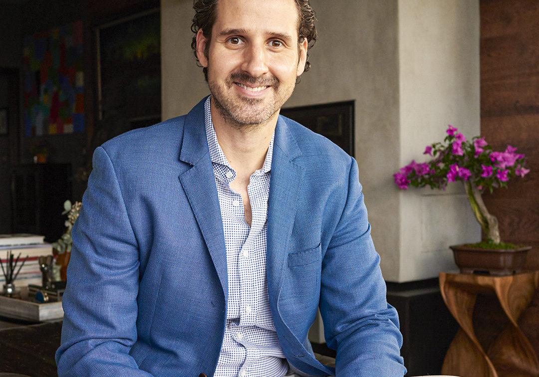 Daniel Perez Umana