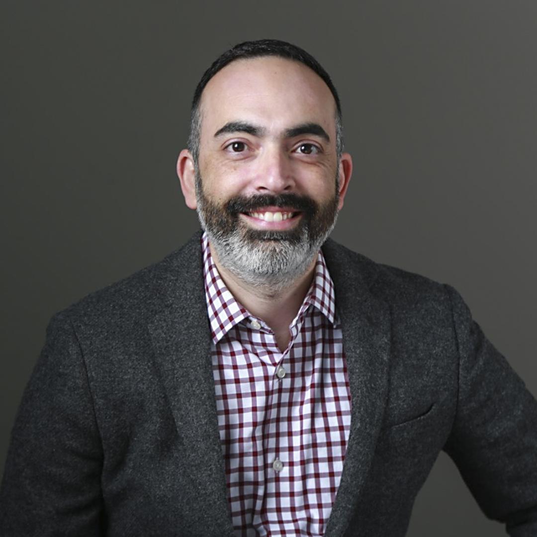 Pedro Pavon Salesforce
