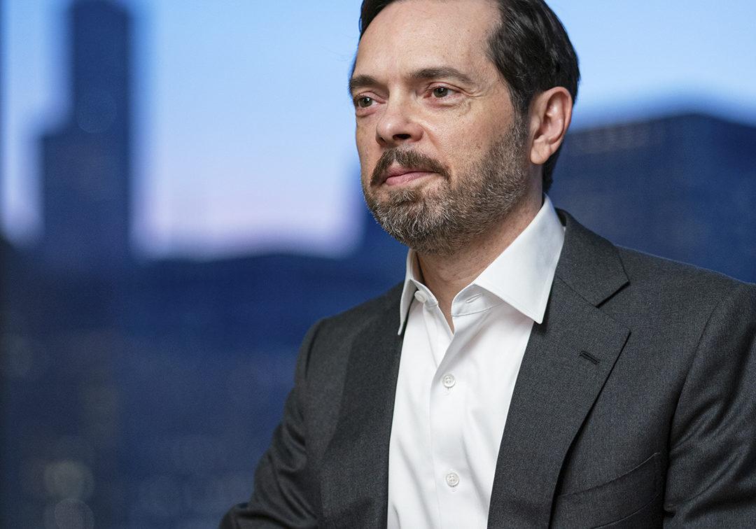 Peter Zaldivar