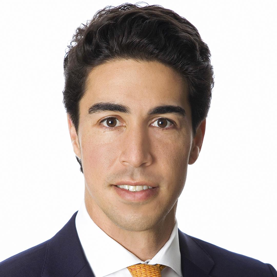 Roger Morales KKR