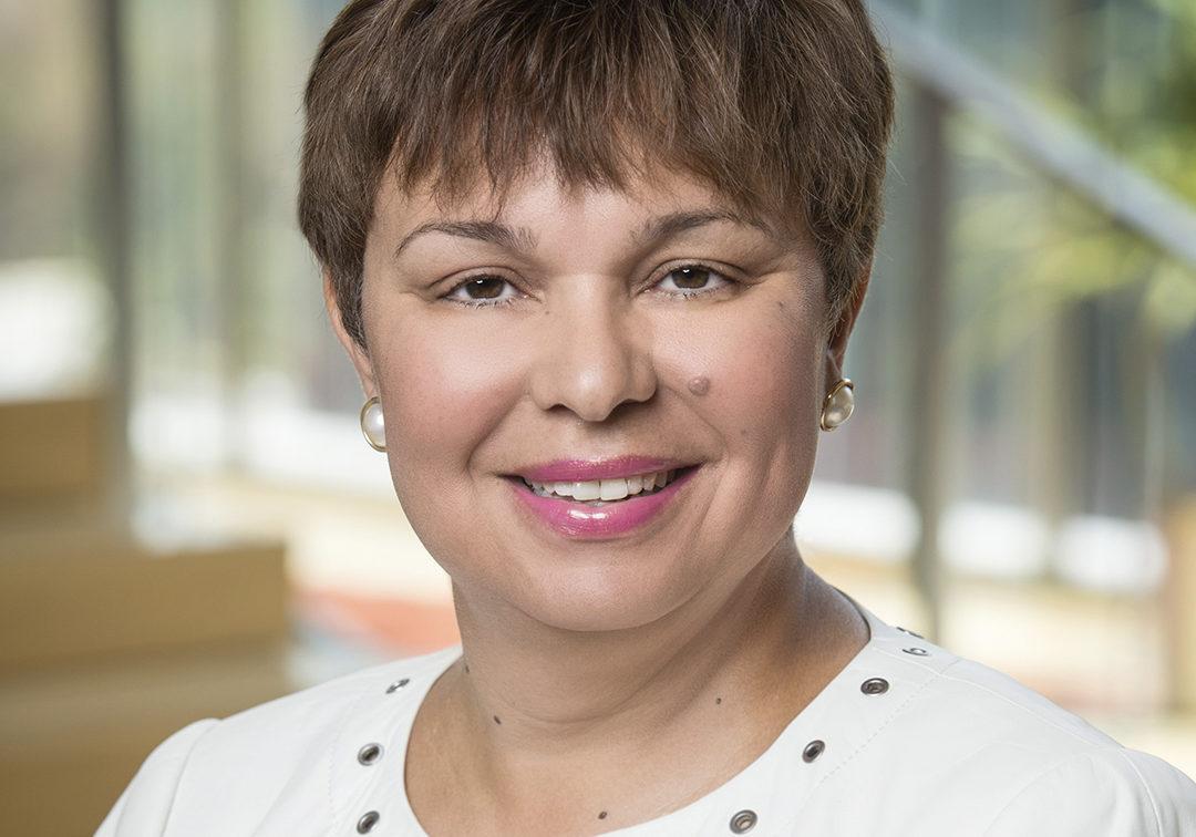 Virginia Lazala