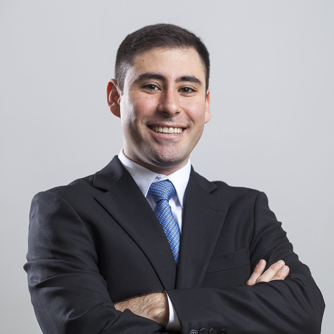 Antonio Assumpcao