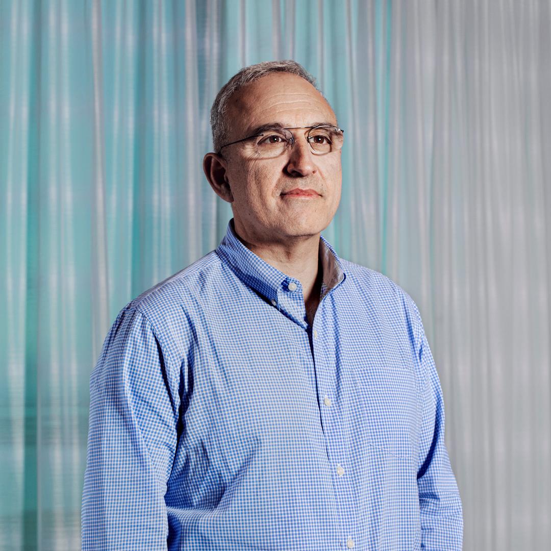 Antonio Neri