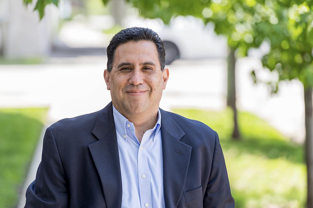 Demetrio Garcia