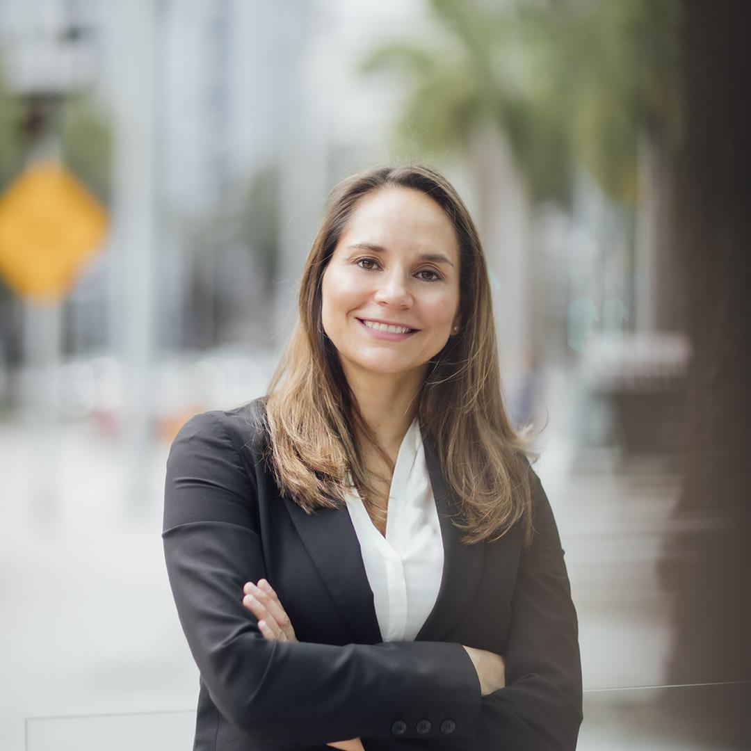 Diana Abril