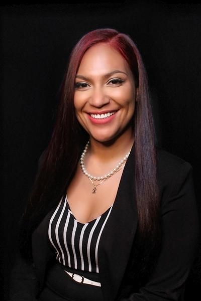 Laura Morales Garcia
