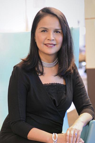 Susy Ponce de Leon