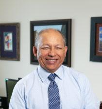 Sergio Melgar