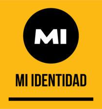 Identidad graphic
