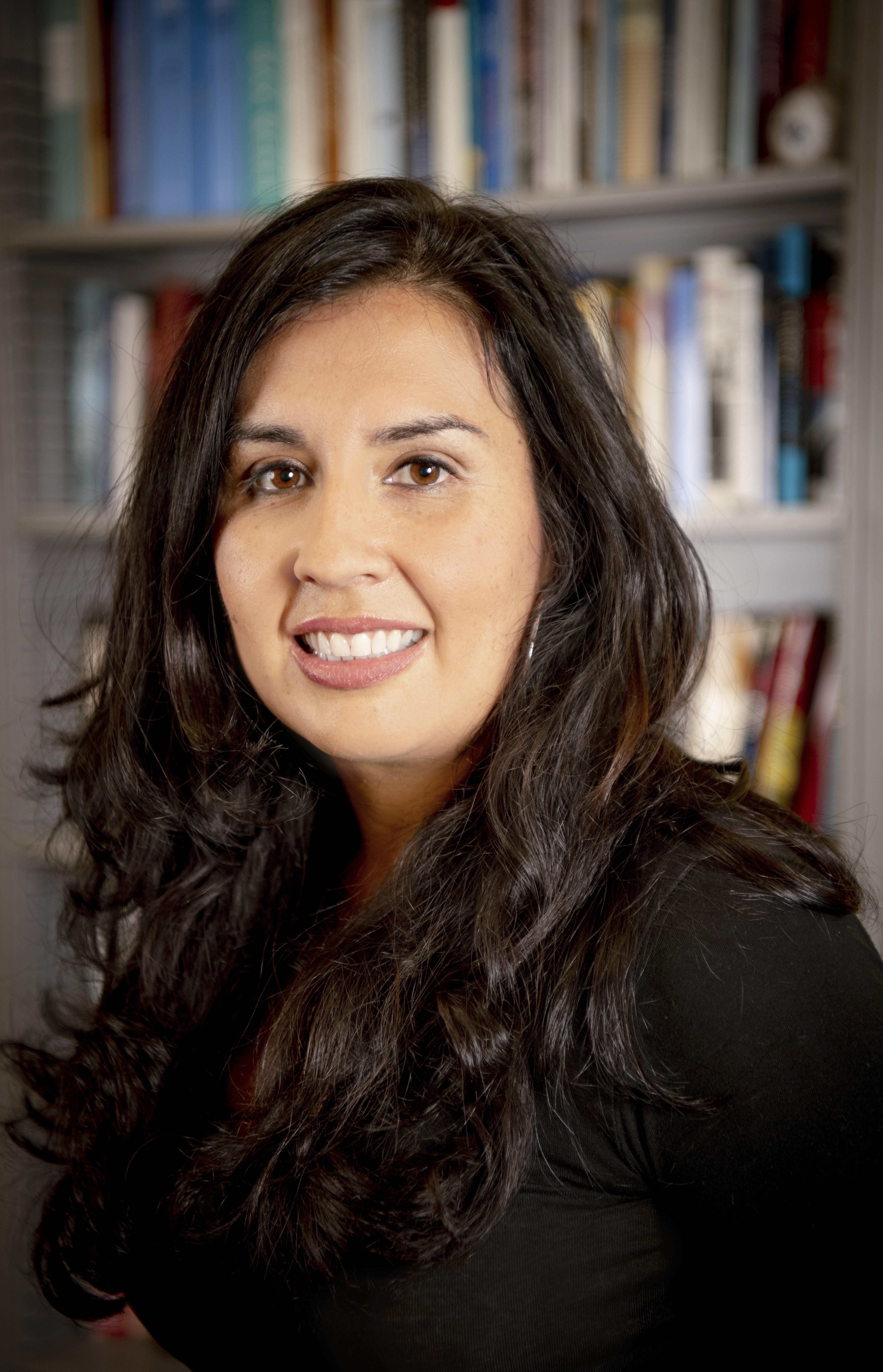 Dr. G. Cristina Mora